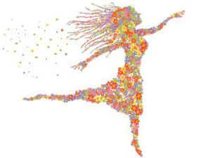 dancing-flower-girl